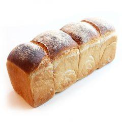 オーガニック石窯発芽玄米食パン