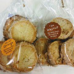 アルペンローゼのクッキー