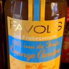 FAVOLS(ファボルス)          ビターオレンジ