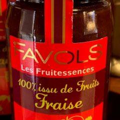 FAVOLS(ファボルス) 苺